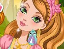 Ashlynn Ella Enchanted Makeover