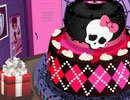 Bolo Lindo Monster High