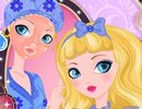 Ever After High Blondie Locks