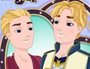 Ever After High Daring Charming