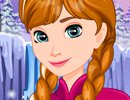 Frozen Anna Spa