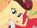 Honesty Applejack Dressup