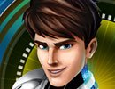 Max Steel: Recarga Turbo