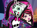 Mochila da Monster High