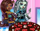 Monster High Chocolate Pie