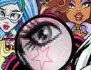 Monster High Encontre as Estrelas