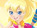 Polly Pocket Dress Up 2