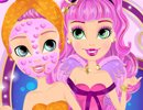Segredos Beleza Cupid Ever After High